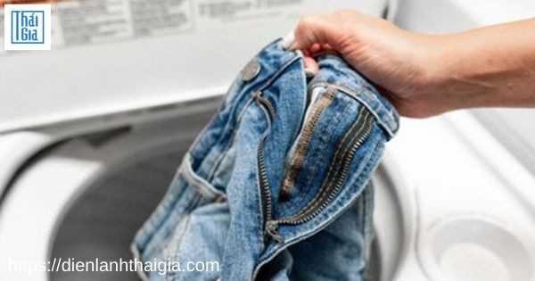 lỗi u3 máy giặt aqua