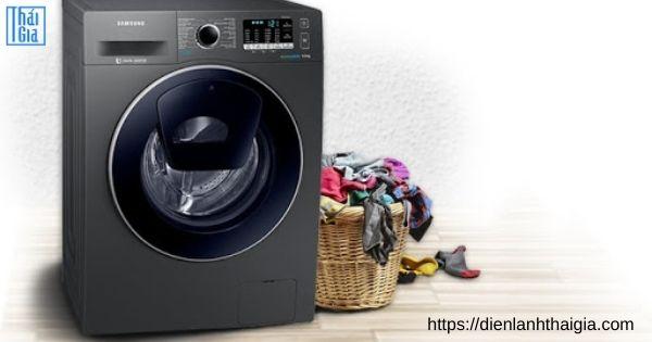 máy giặt nào tốt nhất hiện nay
