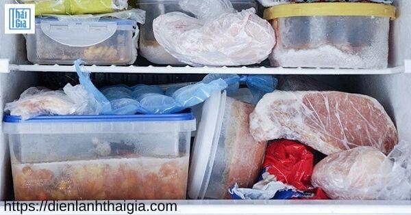 nên để tủ lạnh ở số mấy
