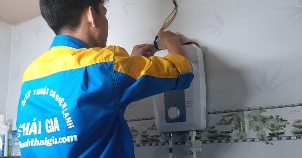 nghề điện lạnh