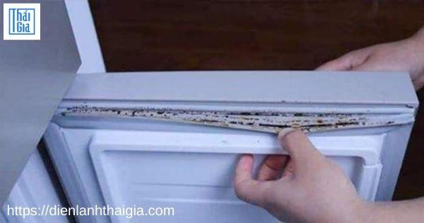 tủ lạnh không lạnh ngăn mát